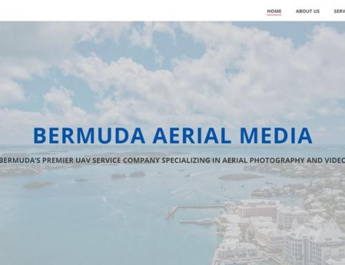 Bermuda Aerial Media