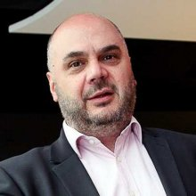 CHRISTOS DOULKERIDIS, Brussels Region Minister, Member of Parliament with the Green Party