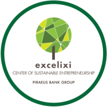 CENTER OF SUSTAINABLE ENTREPRENEURSHIP