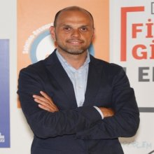 IHSAN ELGIN, Founding Director of Fit Startup Factory, Özyeğin University's Accelerator Program