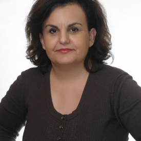 ROXANI OSSA, CEO of pharmacyonline.gr