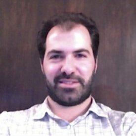 DIMITRIS VRANOPOULOS, Investment Professional at Eureka Capital Management