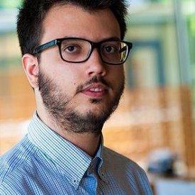 DIMITRIS POGKAS, Journalist, Startups & Entrepreneurship Editor, EMEA.gr & Startupper.gr