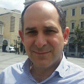 SPYROS TRAHANIS, Managing Partner, Odyssey Venture Partner
