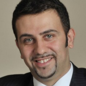 VASSILIS NIKOLOPOULOS, CEO and co-founder of Intelen