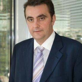 GEORGE KARANTONIS, CEO VCI, General Secretary HAMAC