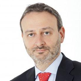 GIORGOS KAMETAS, Business Banking Sector, Retail Segments Division, National Bank of Greece