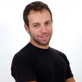 IRAKLIS AGIOVLASITIS, Innovation Management Consultant at National Documentation Center (EKT)