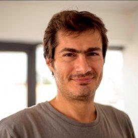 APOSTOLOS APOSTOLAKIS, Entrepreneur/Angel Investor