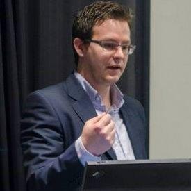 GIORGOS KARAMANOLIS, Co-founder and CTO/CIO of Crowdpolicy Private Capital Company