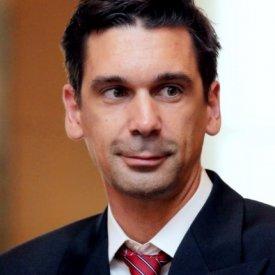 ANTONIS LIVIERATOS, Entrepreneurship Consultant