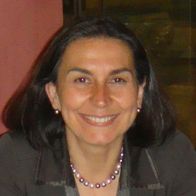 BARBARA BAROUTSOU, Coordinator of the Medical Directors committee of the Hellenic Association of Pharmaceutical Companies.