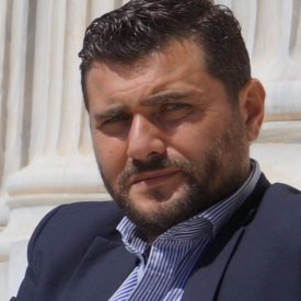 MICHALIS SYNODINOS, Consultant, Ministry of Development
