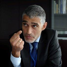 DIMITRIS DIMITRIADIS,Digital Economy & EGov Expert, European Commission