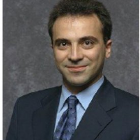 ANTONIS KYRKOS, Partner of the Athens Office of McKinsey & Co.
