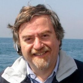 YIANNIS RIZOPOULOS, Journalist
