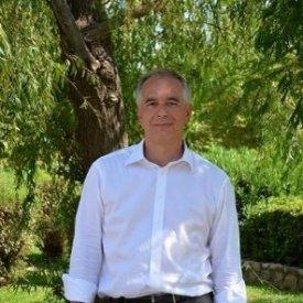 LOUKAS PILITSIS, CEO Piraeus Equity Advisors