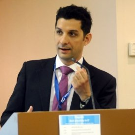 YIANNIS KANELLOPOULOS, Practice Leader of Software Improvement Group (SIG)