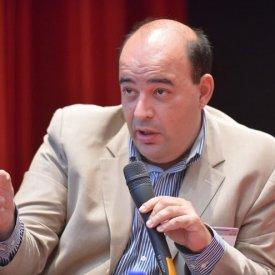DIMITRIS MALLAS, Journalist at Imerisia