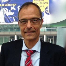 KONSTANTINOS HANIOTIS,  CEO Telenavis