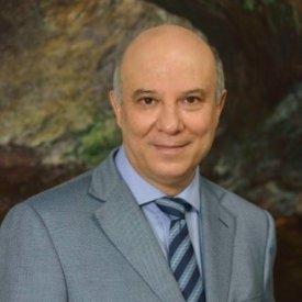 KONSTANTINOS EVRIPEDES, Founder and CEO of GENESIS Pharma