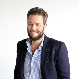 PHILIPP BRINKMANN, CEO travelplanet24