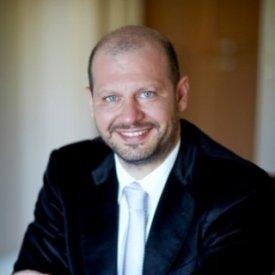 VASSILIS KATSOS, President & CEO of Pharmathen S.A.