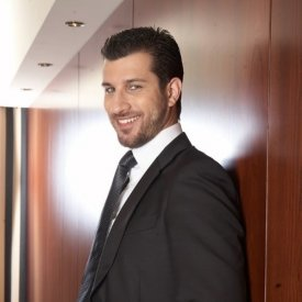 DOROTHEOS CHATZIOANNOU, Chief Experience Officer, yolenis.com