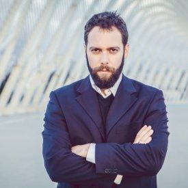 KONSTANTINOS KARYPIDIS, Speaker, Consultant, Trainer