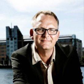 MICHAEL HJORTLUND, Chairman of Board of LEGO/Capital of Children