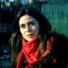 MARIA NOMIKOU, Partnerships & Programs Manager at British Council