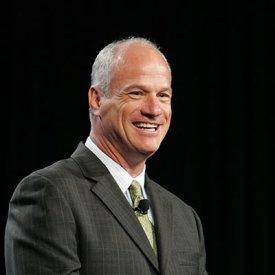 SCOTT HALFORD, Emmy Award Winning Writer and Producer, President of Complete Intelligence, LLC