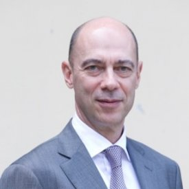 SIMOS ANASTASOPOULOS, CEO and General Director of Petsiavas SA