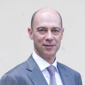 SIMOS ANASTASOPOULOS, CEO and General Director of Petsiavas SA