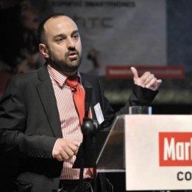 DIAMANTIS KITRIDIS, Citrine Marketing Communication